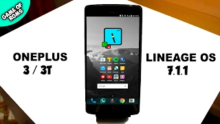 Lineage OS Oneplus 3 ! Make Your Oneplus Beast
