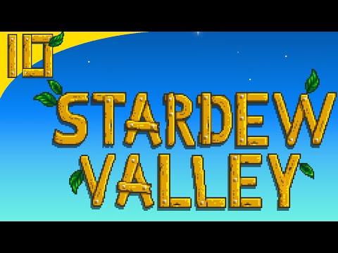 Stardew Valley | Episode 10 | Catfish Trials