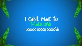 Jux Ft Maua Sama - Covid-19 (Official Lyrics Video)