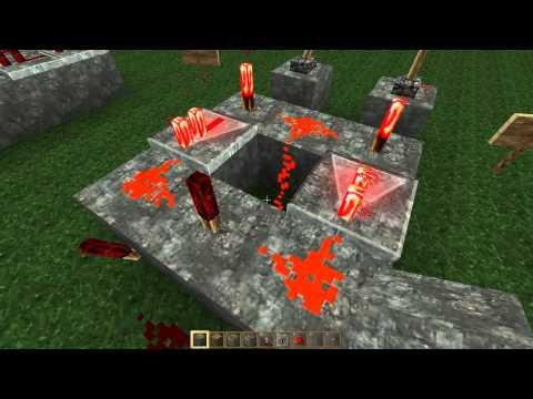 [Tutorial] Minecraft Redstone 101 1.2.5