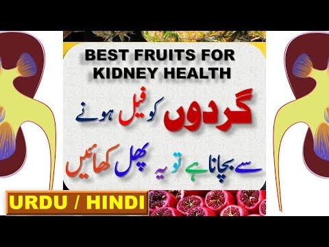 Fruits/Foods for Kidney Health that also Prevent Kidney Failure, Kidney Disease&Dialysis Hindi Urdu