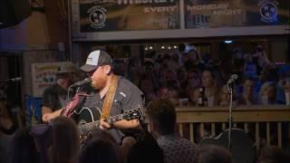 Luke Combs - She Got the Best of Me - Whiskey Jam, July 25, 2016