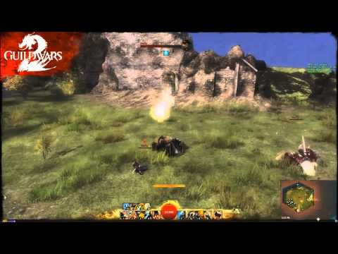 GW2 Finisher: Quaggan [Developer Livestream]