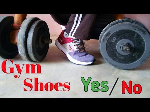 gym shoes india. How to choose gym shoes.