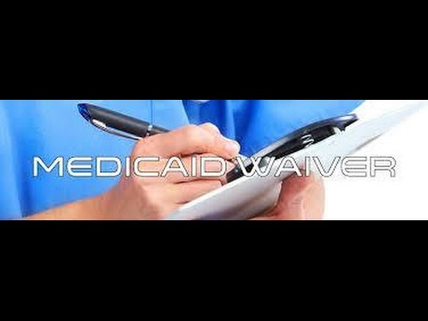 Medicaid Certification Help - Become a Medicaid Waiver Provider