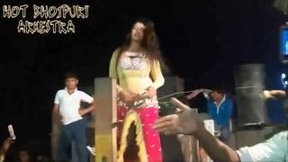 तु त बम्बई में बाड़ा राजा जानी जवानी मोर जरता  Hot orkeshtra desi dance  Must Wat HD 1