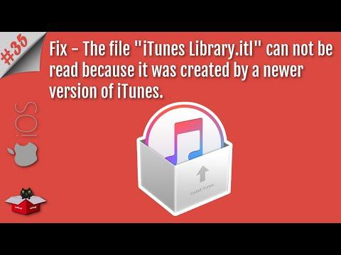 Fix The File