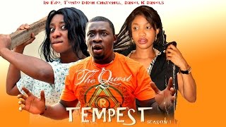 Now showing on Nollywoodpicturestv is the movie Tempest, a very compelling movie that is textured with passion and horror. Here, the ghost of a very beautiful girl, Afi(Ini Edo) continues to haunt two people that made her face betrayal, treachery and pains of love. However, Afi the ghost makes a very strange and difficult demand from them. These two people involved must carry out this impossible demand or have their lives at stake. Nollywood Movies Starring: Ini Edo, Tonto Dike, Daniel K. Daniel, and Jennifer Azodo. Producer: Ikenna Anumba Director: Tchidi Chikere Company: LISBON MOTION PICTURES NIG LTD   Subscribe to our channel on  http://www.youtube.com/Nollywoodpicturestv   Like us on Facebook: facebook.com/NELTV  Follow us On Twitter @Nollywoodpicstv    Click Here To Subscribe http://www.youtube.com/subscription_center?add_user=Nollywoodpicturestv     Watch as follows    Watch Tempest season 1 https://youtu.be/ZHjUGPPd7uw   Watch Tempest season 2 https://youtu.be/OgwP_ViF01c   Are you still looking for a channel to watch Latest Nollywood movies?  Nollywoodpicturestv is a home of latest, newest, current, fresh 2014, 2015 nollywood movies.. once you subscribe to our channel you will get to watch thousands of latest movies and also  Watch Nigerian nollywood super stars doing what they know how to do best.  Do you know that we have Nollywood movies 2015 latest full movies , Nollywood movies 2014 Latest full movies, Nollywood movies latest 2015 short movies We also have varieties on our channel.. like Nollywood Yoruba Latest 2015 full movies, Nollywood igbo latest movies,  We also have Newest, Latest Nollywood comedy movies  Romance, Epic, royal and action movies.. movies that will make you ask for more. we also have on our channel Nollywood live events, like behind the scene, Nollywood gist, Nollywood gossip and celebrity talk.  All you need is to subscribe now on our channel   http://www.youtube.com/subscription_center?add_user=Nollywoodpicturestv   Êtes-vous toujours à la recherche d