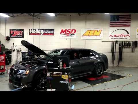 2014 Chrysler 300c SRT8 Whipple Supercharger Stainless Works Long Tube Headers 644 RWHP 600 Torque