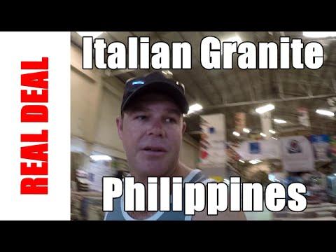 Italian Granite Philippines