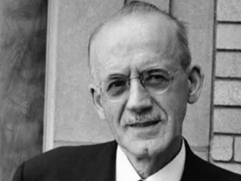 The Voice Of The Spirit - A. W. Tozer Sermon