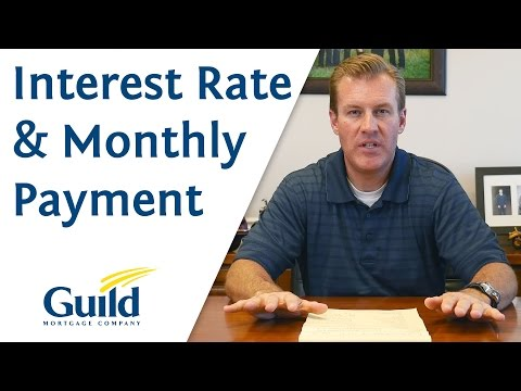 How Does Interest Rate Affect My Monthly Payment--Long | (385) 800-1190
