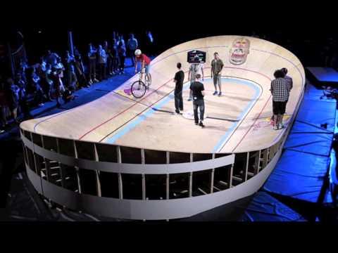 Red Bull Mini Drome // Glasgow Final