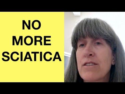 Sciatica Treatment at Home | Sayonara Sciatica Reviews