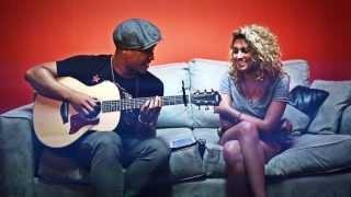 Jeremy Passion & Tori Kelly - Brokenhearted (Brandy feat. Wanya Morris)