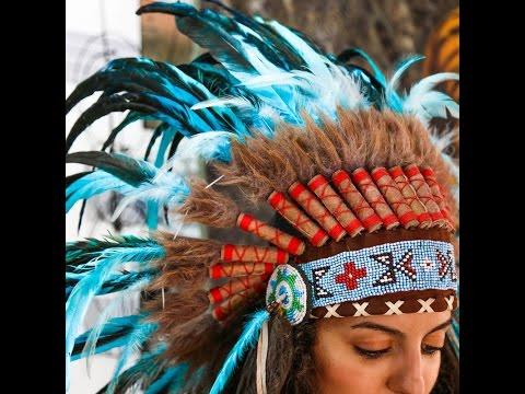 Headdress for Sale We Love - Indian Headdress