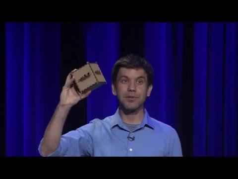 CubeSats (live public talk)