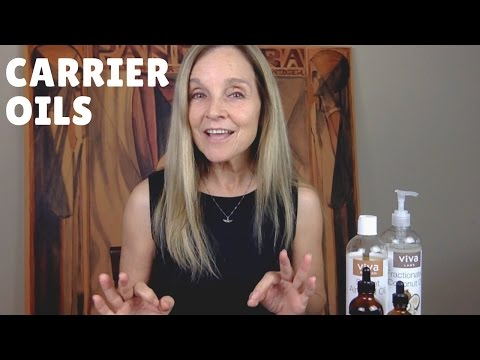 Best Carrier Oils and Benefits