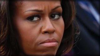 HAHA! CONGRESS JUST GAVE MICHELLE OBAMA SOME BAD NEWS AS SHE'S LEAVING THE WHITE HOUSE