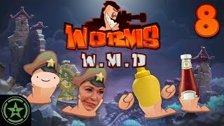 Michael Gets Cancelled - Worms W.M.D. (#8)   Let
