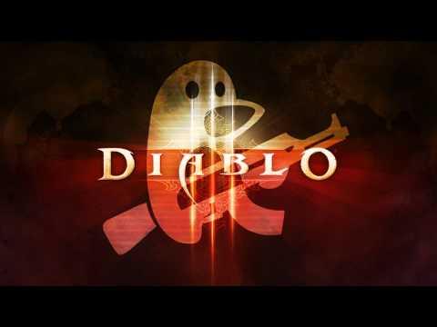 [Dubstep] Ephixa - Diablo Tristram Village (Error37 Remix)