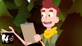 Camp Camp Season 3, Episode 3 Clip | Rooster Teeth