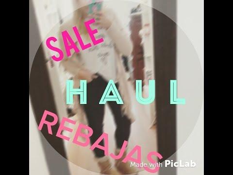 Rebajas & Sale HAUL - Todo Moda, Falabella, Koxis, India Style & + (Argentina) | Sol MVlogs