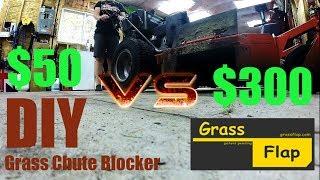 New Improved Chute Blocker| LCR Quick Tip #13 - Vidly xyz
