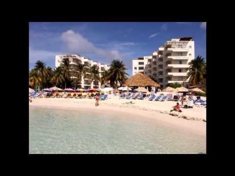 Kiki Around The World - Mexico - Holbox & Isla Mujeres