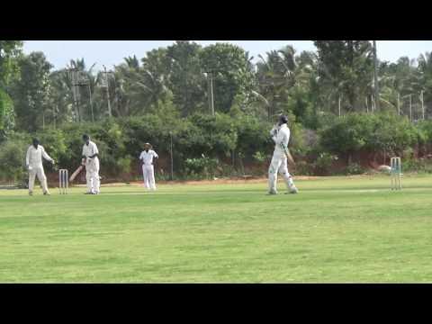 Cambridge Cricket Club Vs Jawahars Sports Club(2) - Cambridge Cricket Club 2nd Innings