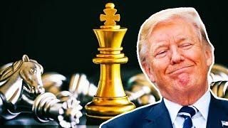 Is Donald Trump A Strategic Genius?