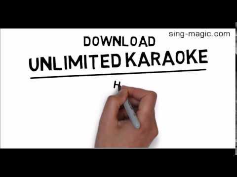 Sing-Magic: Get Unlimited Karaoke Songs
