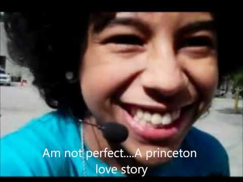 Am not perfect//Princeton love story 9