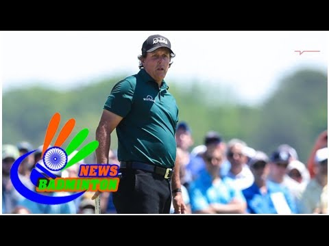 Phil Mickelson is right, he should be embarrassed both by his actions and his apology
