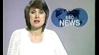 BBC 1979 Christmas day news. Merry bloody Christmas!