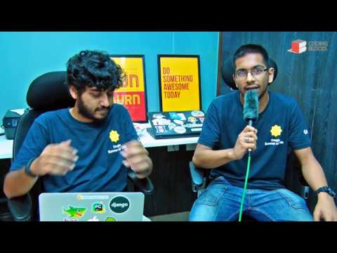 Google Summer of Code interview with Harshit Dwivedi (Part-1)