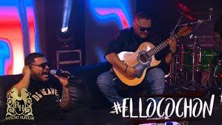 Legado 7 - El Locochon (En Vivo)