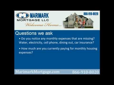 What is your debt-to-income ratio? Questions we ask borrowers.
