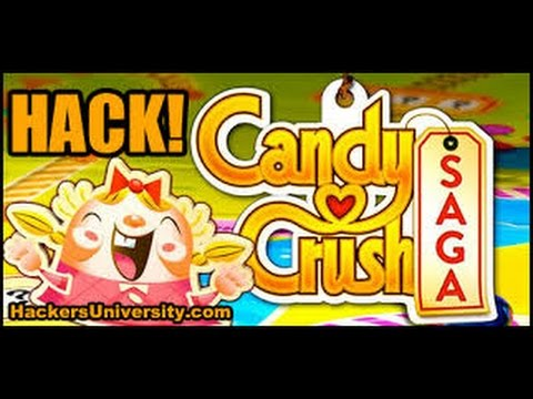 How to unlock all level and unlimited score in candy crush on facebook