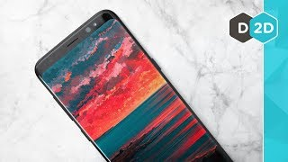 Samsung Galaxy S9 - Nine Things To Know!