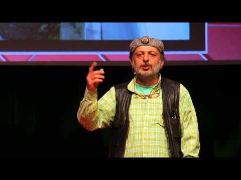Görüyorsam Duyuyorsam Sorumluyum!/If I see Hear I Am Responsible!   Ali Denizci   TEDxReset