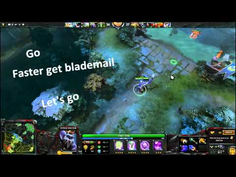 Let's learn Singlish with Dota 2 Ep 2