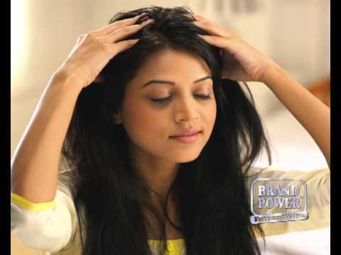 Meera Herbal Hairwash Powder TV AD 30 secs 2013: Tamil