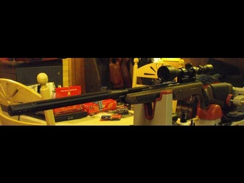 Gamo Bone Collector Bull Whisper IGT  177 Cal Test & Review - playithub com