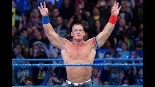 John Cena Confirms He