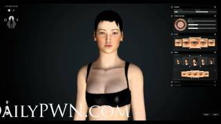 eve online character creation hd music jinni
