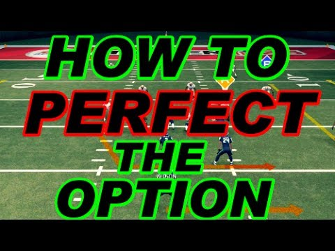 Madden NFL 25 Ultimate Team - How to Perfect the Read/Triple Option