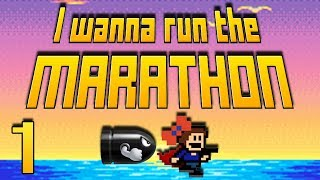 THE START OF SOMETHING TERRIBLE | I Wanna Run The Marathon - Part 1