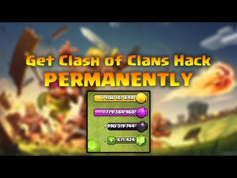How to Get the Clash of Clans Hack PERMANENTLY using an Android Emulator on PC/Mac!