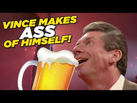 Xxx Mp4 Vince McMahon Drunk Scandal How WWE Roster REALLY Feels About AEW 3gp Sex